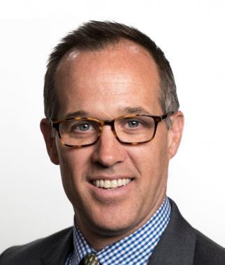 Tim Doyle headshot