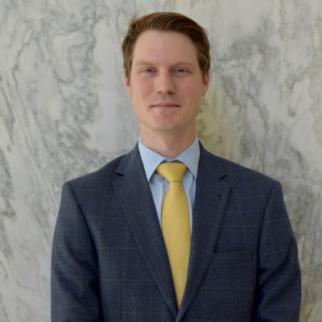Michael Richards, Policy Director at the U.S. Chamber of Commerce