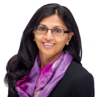 Nisha Biswal is the President of the U.S.-India Business Council.