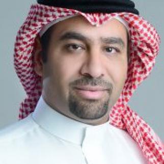 Rayan Fayez, Managing Director&CEO of Banque Saudi Fransi