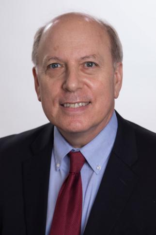 David Gossack Headshot