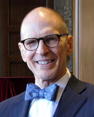 Bill Zarit