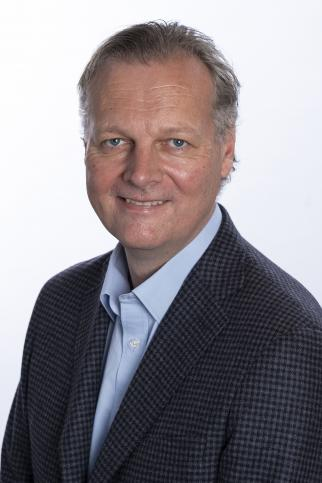 Kasper Zeuthen headshot