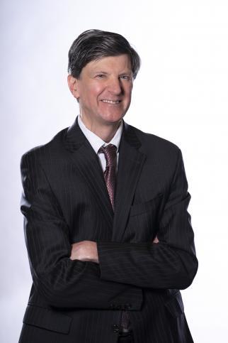 Tom Wickham headshot