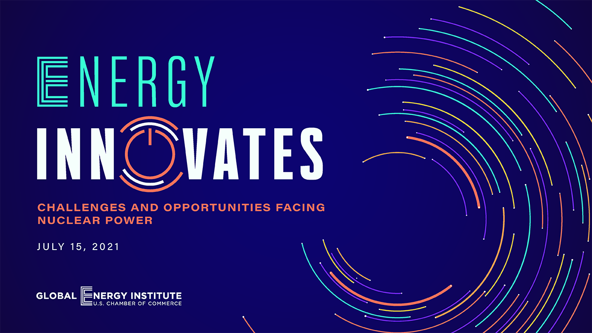 EnergyInnovates: Challenges and Opportunities Facing Nuclear Power