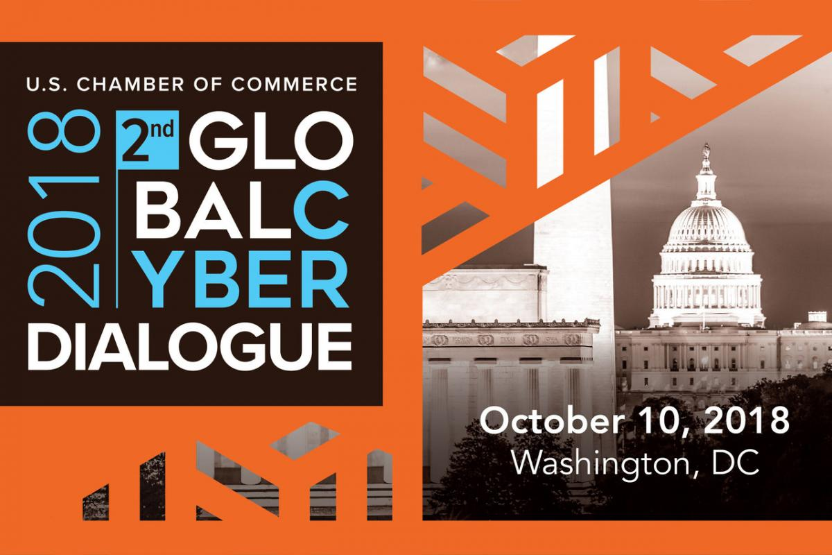 2nd Global Cyber Dialogue