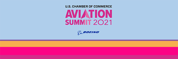 Register today for the 20th annual Aviation Summit