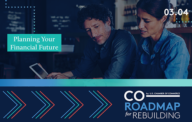 Register today for CO—Roadmap: Planning Your Financial Future on March 4