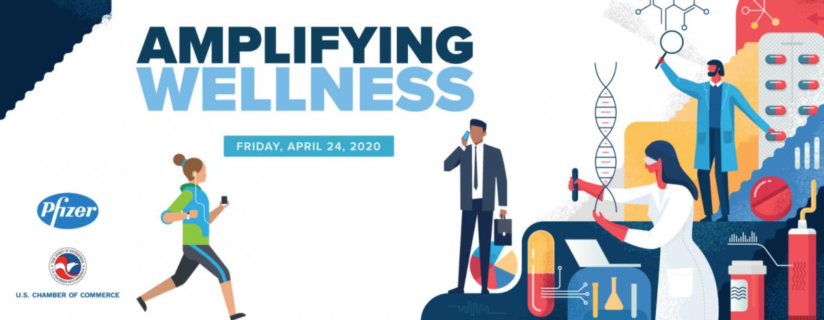 Innovations: Amplifying Wellness