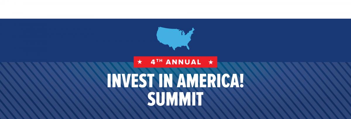 Invest in America graphic