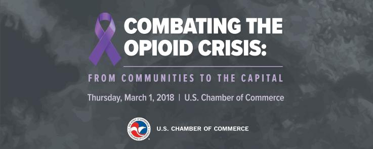 Opioid Event Banner