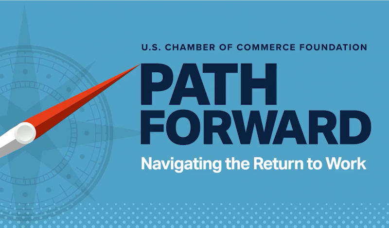Path Forward - Navigating the Return to Work Series Event Image