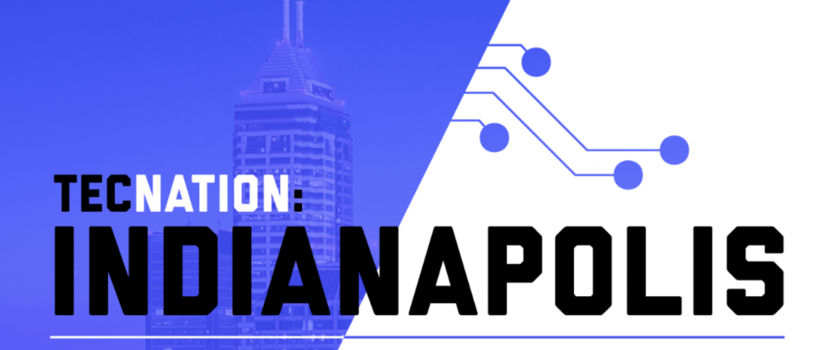 TecNation Indianapolis Event Graphic