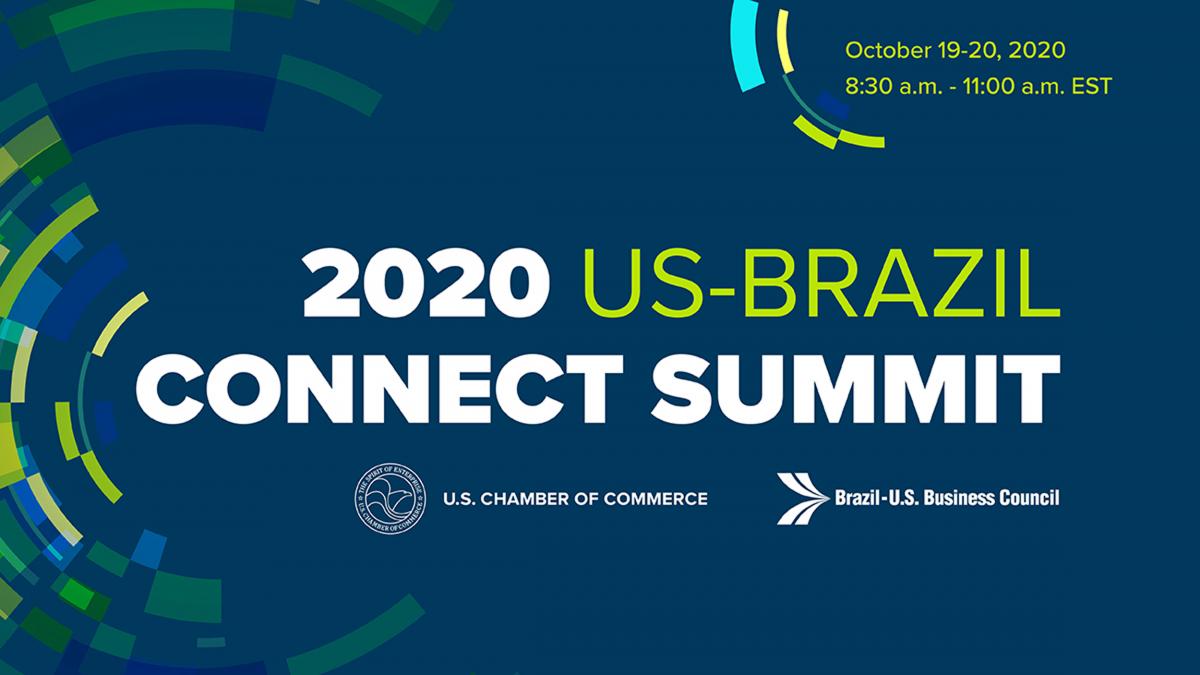 Brazil President Event October 2020