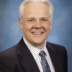 Photo of Michael L. Ducker, Vice Chairman of the Board of Directors, U.S. Chamber of Commerce