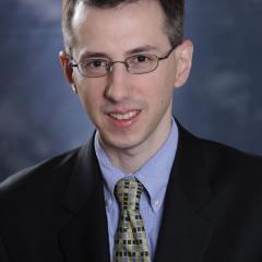 Michael Billet Headshot