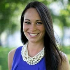 Samantha DeZur, Director, Center for Capital Markets Competitiveness