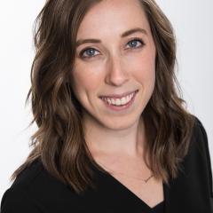 Katharine Cooksey
