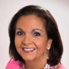 Lisa Rickard Headshot