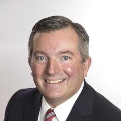 Headshot of Neil Bradley