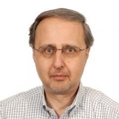 Alex Bakalian