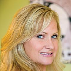 Melissa Bercier headshot