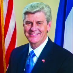 Mississippi Governor
