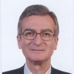 Ambassador Santiago Cabanas