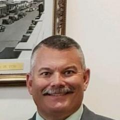 Gary L. McCarthy headshot