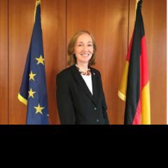 Ambassador Emily Haber