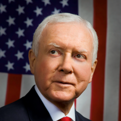 Senator Hatch