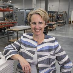 Natalie Kaddas, CEO Kaddas Enterprises