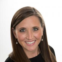Headshot of Katherine Knight, Press Contact
