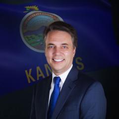 Lieutenant Governor Jeff Kolyer