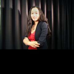 Lingling Wei Headshot
