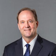 Patrick Burke Headshot