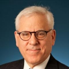 David Rubenstein Headshot