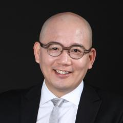Victor Yuan Headshot