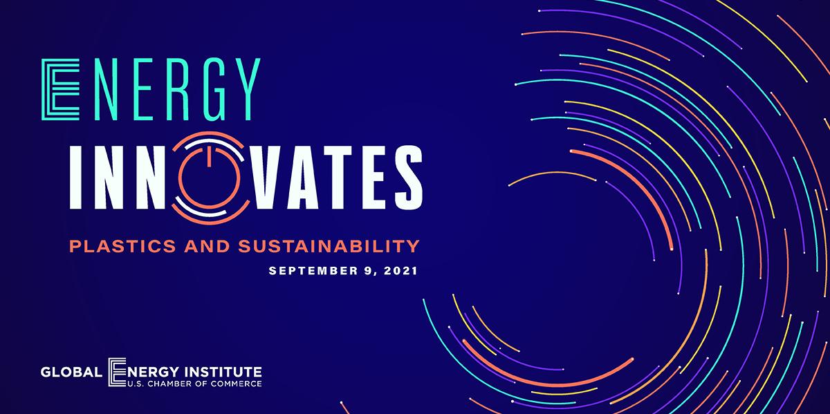 EnergyInnovates: Plastics and Sustainability