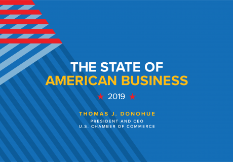 State of American Business 2019