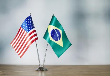 US-Brazil 2019