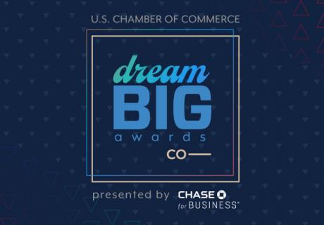 2020 Dream Big Awards