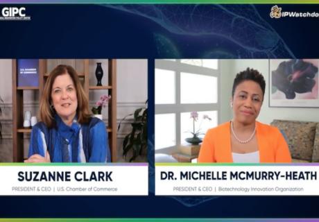 Dr. Michelle McMurry-Heath at Path Forward