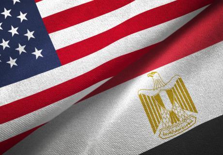 U.S.-Egypt Business relations