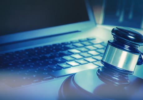 Cybersecurity regulations
