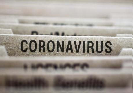 QT: Coronavirus