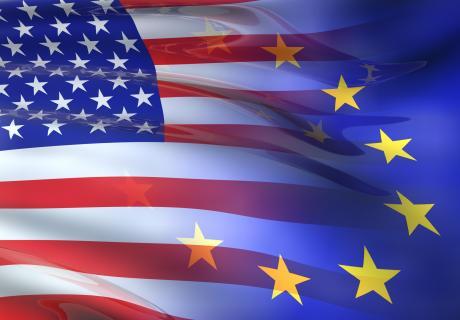 US EU