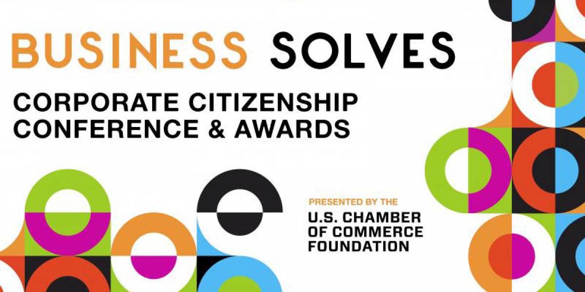 Business Solves Event Graphic