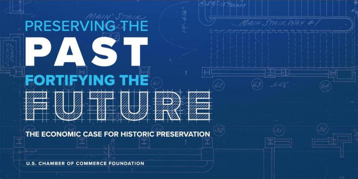 Register today for Preserving the Past Fortifying the Future on July 16