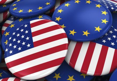 U.S. EU TTIP